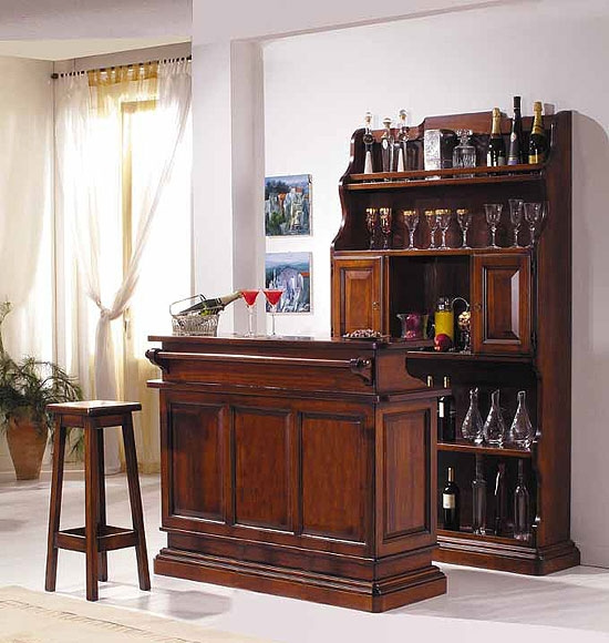 bufet bar la comanda mobilier baroc. Black Bedroom Furniture Sets. Home Design Ideas