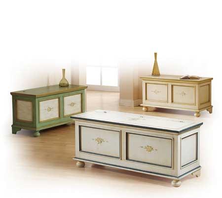 Cufar la comanda mobilier baroc - Mobili antichi verona ...